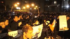法6千華人聲援劉少堯 巴黎集會與警爆衝突 - https://kairos.news/66760