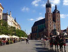 Greetings from Poland! | RobinGoesTo