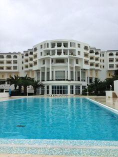 Hôtel Le Palace Gammarth *****