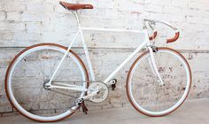 Retrovanguardia Fixie