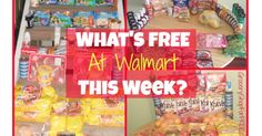 What's FREE At WalMart! FREEbies AND Money Makers!  http://www.groceryshopforfree.com/whats-free-at-walmart-plus-linky-67/