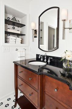 Bathroom Design Nashville Tn before & after | hermitage kitchen design gallery | designer terri
