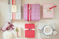 """Check out Charmaine Manansala's """"DIY Christmas Gift Wrapping"""" Decalz @Lockerz"""