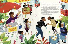 Islandborn by Junot Díaz, illustrated by Leo Espinosa Leo, Personal Narratives, New Children's Books, Mentor Texts, Children's Picture Books, Book Summaries, Teaching Writing, Chapter Books, Children's Book Illustration