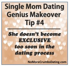 Single parents dating clubs