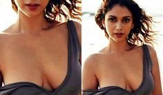 Aditi Rao Hydari Hot Photoshoot