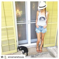 Summer Style_Hemingway House in the FL Keys_Sunshine State