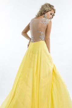 Party Time Formals 2014 Prom Dress!