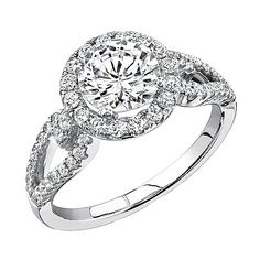 beautiful ring Simon G Engagement Ring Diamond Ring