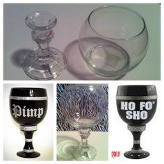 Diy Pimp Cups Classic Pimp Cups