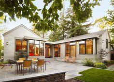 บ้านอยู่สบาย กลมกลืนกับสวนสีเขียว ผ่อนคลายตลอดทั้งวัน « บ้านไอเดีย แบบบ้าน ตกแต่งบ้าน เว็บไซต์เพื่อบ้านคุณ