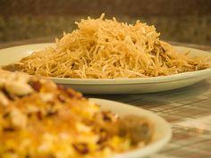 Parsi Food: Sali nu Chicken    Please LIKE, REPIN, SHARE :) !    fantastic
