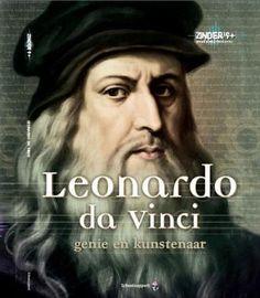 Uitgeverij Schoolsupport - Basisonderwijs - lesmateriaal en leermiddelen - Leonardo da Vinci - Zinder 9+