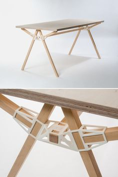 A Team-Up We'd Love to See: Ikea & Minale-Maeda, Yielding Partially-Downloadable and 3D-Printable Furniture Designs