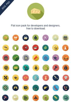 Icons of the Day http://blog.myiconfinder.com/icons-of-the-day-3-2 ...