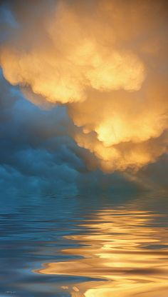 Photograph - Fire And Water by Jerry McElroy , Aesthetic Backgrounds, Aesthetic Iphone Wallpaper, Aesthetic Wallpapers, Cloud Drawing, Cloud Art, Fine Art Photography, Landscape Photography, Nature Photography, Bedroom Wall Collage