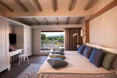 Villa di lusso sul mare in Sardegna:Villa Lidia - Forte Village Resort
