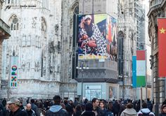 #UrbanVision #OOH #Milan