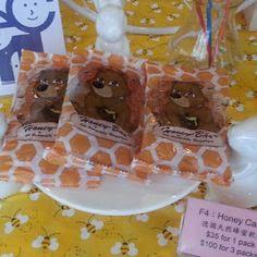 Hexapi Honey News - 買bee bear 仲可以幫到兒童之家😄