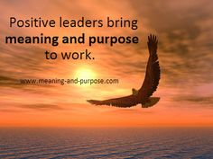 Positive Leaders