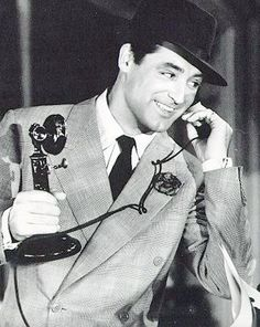 - cary grant -