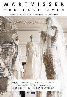 Mart Visser couture Amsterdam