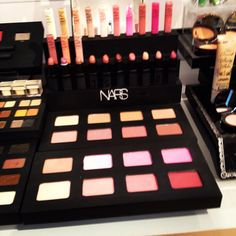 Makeup makeup and more makeup