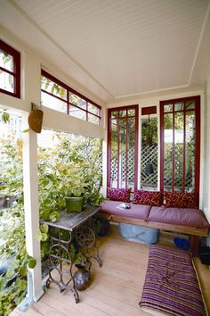 A Small Renaissance: Renovating a San Francisco Cottage  - A jewel and creative use of all spaces, including the added lower level.