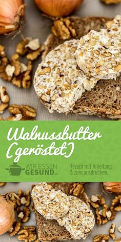 Walnut butter (roasted) – Rebel Without Applause Tostadas, Walnut Butter, Summer Grilling Recipes, Baking Party, Butter Recipe, Food Humor, Easy Cooking, Veggie Recipes, Food Inspiration
