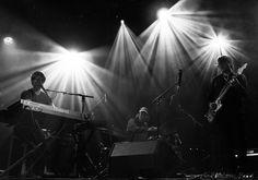 Pandaléon @ Showcases Pro du Festival Aurores Montréal (9 décembre 2016)