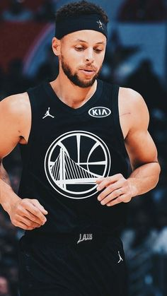 Stephen Curry wallpaper All-Star Stephen Curry Basketball, Mvp Basketball, Love And Basketball, Basketball Stuff, Stephen Curry Family, Nba Stephen Curry, Golden State Warriors, Stefan Curry, Steph Curry Wallpapers