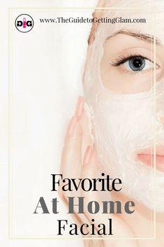 makeup Night at home - Favorite at Home Facial - The Guide to Getting Glam Hazel Eye Makeup, Smoky Eye Makeup, Makeup For Green Eyes, Hazel Eyes, Party Makeup Looks, Bridal Makeup Looks, Best At Home Facial, Best Makeup Tips, Makeup Hacks