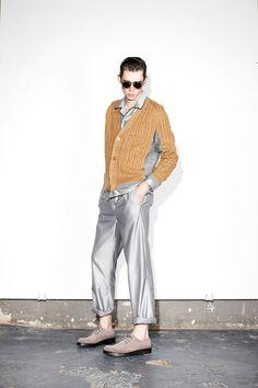 Marc Jacobs Menswear - Pasarela