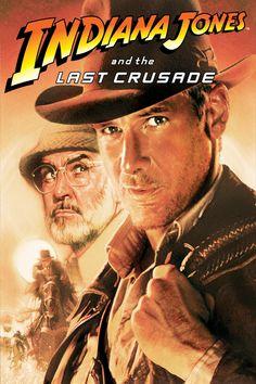 e.g Indiana Jones