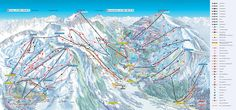Arosa / Lenzerheide Snowboarding, Skiing, Ski Holidays, French Alps, Ski Chalet, Swiss Alps, Summer Activities, Maps, Travel