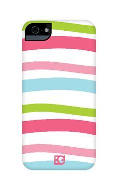 EpigramCases - Waverly iPhone case, Samsung case