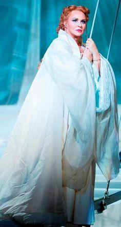 Irene Theorin as Isolde