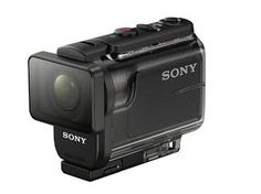 New Multi camera control : Sony HDRAS50/B Full HD Action Cam (Black) - Recommend great items of Cameras And Accesories For Everyone