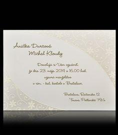 texty na svadobné oznámenia - Hľadať Googlom Celestial