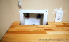 how to support countertop over washer and dryer - Google Search