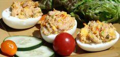 recetas_rapidas_para_cenar_huevos_rellenos_de_atun