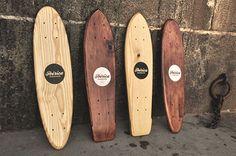 Área Visual: Raúl Arribas. Fundador de Ibérica Skateboards
