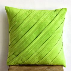 Decorative Euro Sham Cover Couch Pillow Sofa by TheHomeCentric
