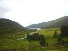 I and my travels: Инвернесс. Шотландия. Просто мои впечатления и ощу...