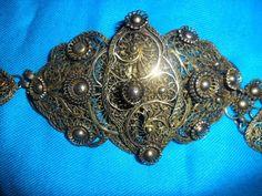 Crimean Tatars belt