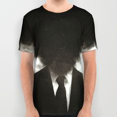 Buy Confessions of a Guilty Mind. All Over Print Shirt by Carlos Credi. Worldwide shipping available at Society6.com. Just one of millions of high quality products available.