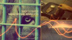 Nam Myoho Renge Kyo(Born Free) starring Damien S ft  NMRKOB - Interview Song, Project and more  #buddhism #buddhist #quote #quotes #nichiren #buddhism #nam #myoho #renge #kyo #NMRK