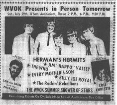 1967, Birmingham, Alabama