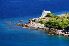 Hvar: The most beautiful and the nicest smelling island in the world! | Raw Food Cruise
