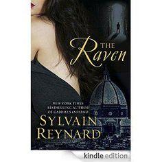 The Raven, primer título de la nueva trilogía de Sylvain Reynard
